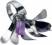 BREIL - Ring Dames Breil BJ0141 (16,56 mm) - Unisex -