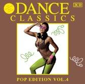 Dance Classics Pop Edition Vol.4