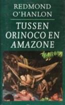 Tussen Orinoco en Amazone