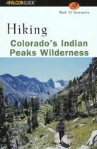 Hiking Colorados Indian Peaks PB