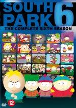 South Park - Seizoen 6