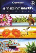 Discovery Channel : Amazing Earth Collection