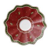 Villeroy & Boch Toy's Delight Koffieschotel 17 cm - rood