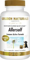 Golden Naturals Allersolf (180 capsules)