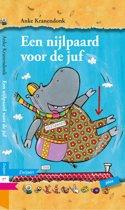 Bolleboos Plus - Een nijlpaard voor de juf