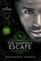 The Vampire's Escape: A Paranormal Romance