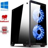 Vibox Gaming Desktop Ultra 11XSW - Game PC