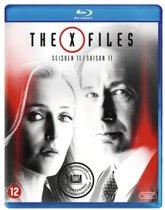 The X-Files - Seizoen 11 (Blu-ray)