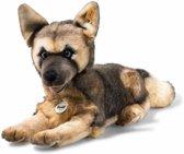 Steiff Duitse Herder hond 32 cm. EAN 083488