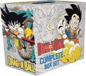 Dragon Ball Complete Box Set