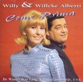 Willy & Willeke Alberti - Come Prima