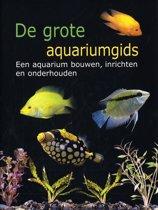 De Grote Aquariumgids