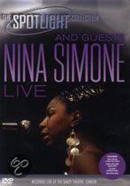 Nina Simone Live Dvd