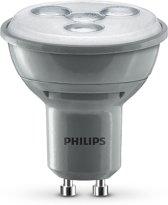 Philips LED Spot GU10 - 4.5W = 35W - Dimbaar