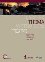 Larcier ThemaWetboeken - Verzekeringen 2015