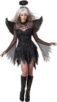 Gevallen engel kostuum voor vrouwen - Verkleedkleding - Medium