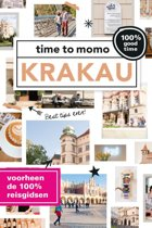 Time to momo - Krakau