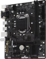 Gigabyte GA-B250M-D2V moederbord LGA 1151 (Socket H4) Intel® B250 ATX