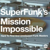 Super Funk's Mission..