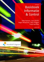 Basisboek informatie en control
