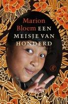 Boekomslag van 'Een meisje van honderd'