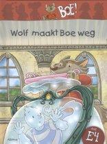 Boe!Kids - Wolf maakt Boe weg