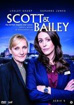 Scott & Bailey - Seizoen 5