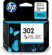 HP 302 - Inktcartridges / Kleur