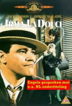 Irma La Douce (dvd)