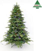 Triumph Tree Sorrento Pine - Kunstkerstboom 230 cm hoog - Met energiezuinige LED lampjes