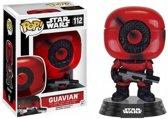 STAR WARS 7 - Bobble Head POP N° 112 - Guavian
