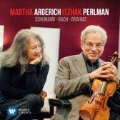 Schumann/Bach/Brahms
