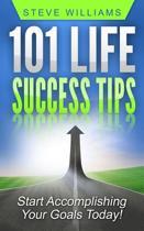 101 Life Success Tips