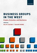 Business Groups in the West