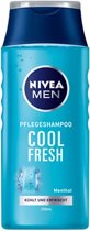 MULTI BUNDEL 4 stuks Nivea Men Strong Power Shampoo 250ml