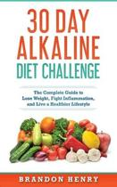 30 Day Alkaline Diet Challenge