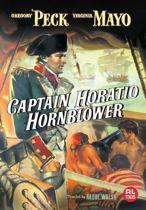 Captain Horatio Hornblower