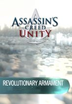 Assassin's Creed Unity - Revolutionary Armaments Pack (DLC1) - PC