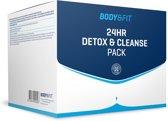 Body & Fit 24hr Detox & Cleanse Pack - Detox kuur - 14 dagen pakket