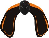 ExcellentBody Billentrainer - Bilspiertrainer - EMS (Electrical Muscle Stimulation)