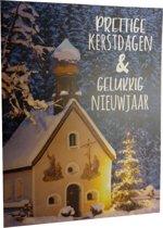 Artige - Kaarten - Kerst/nieuwjaar - nr.11