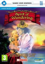 Spirit Of Wandering The Legend - Windows