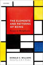 The Elements and Patterns of Being