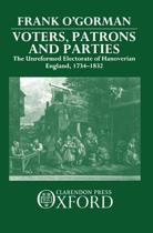 Voters, Patrons, and Parties