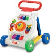 Fisher-Price Activity Babywalker - Loopwagen