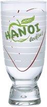 Durobor Hanoi Cocktailglas - 0.41 l - 6 stuks