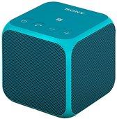 Sony SRS-X11 - Blauw