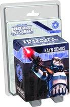 Star Wars Imperial Assault Kayn Somos Villain P.