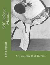 Self Defense Manual