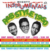 Mighty Instrumentals R&B Style 1960
